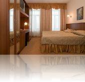 Отель Комфитель-Прима 9